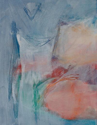 30 x 40 cm, 2013, Triptychon 1, 150.-