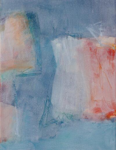 30 x 40 cm, 2013, II, Tryptichon, 150.-