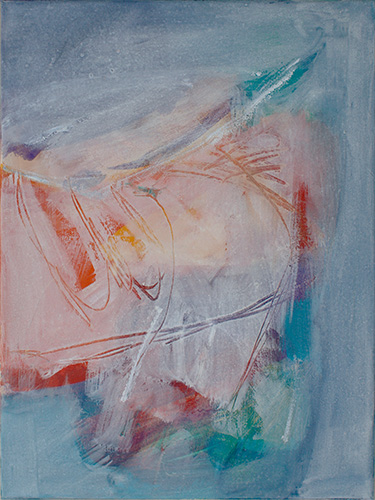 2013, 30 x 40 cm, Triptychon 3, € 150.-