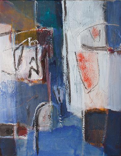 2010, Sion_35 x 45 cm, Fr. 300.-