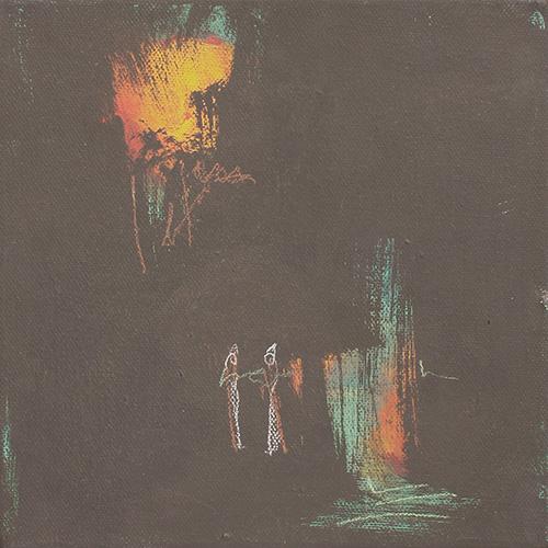 2015, 20 x 20 cm, 3er, schwarz-grün, Fr. 60.-