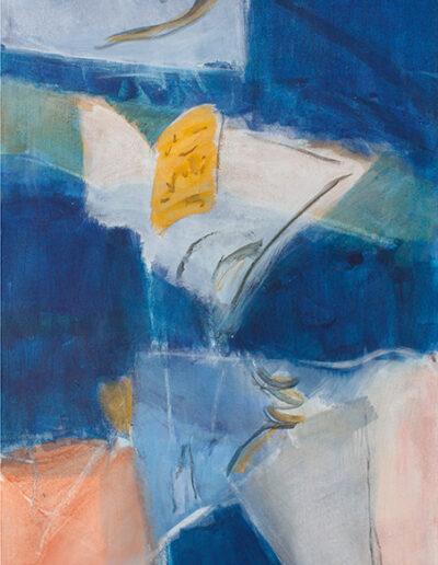 Brief-Buch, 2009 , 50 x 80 cm, Fr. 450.-